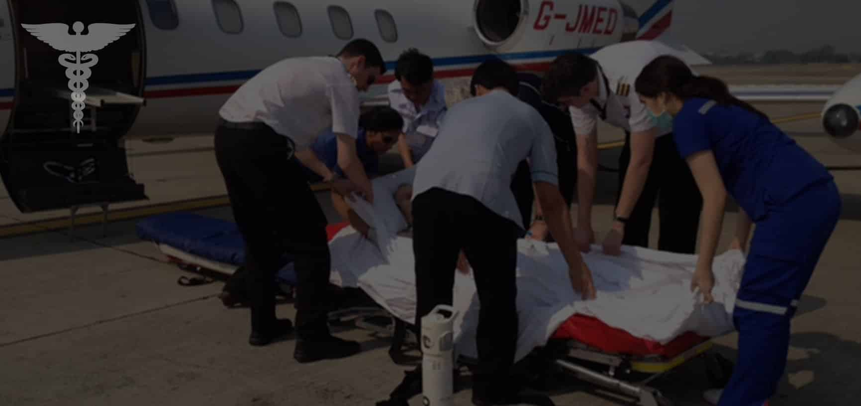 Best Air Ambulance Services 24/7 in India