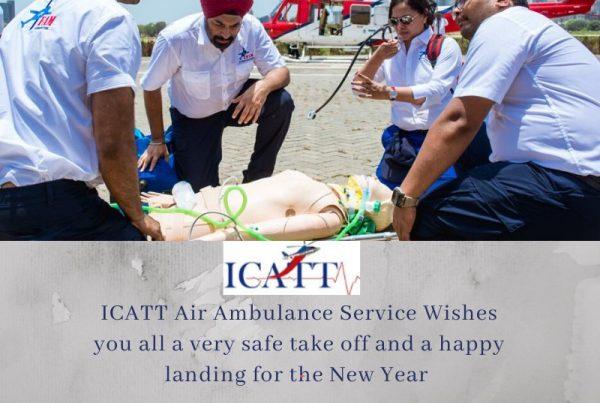 ICATT New Year