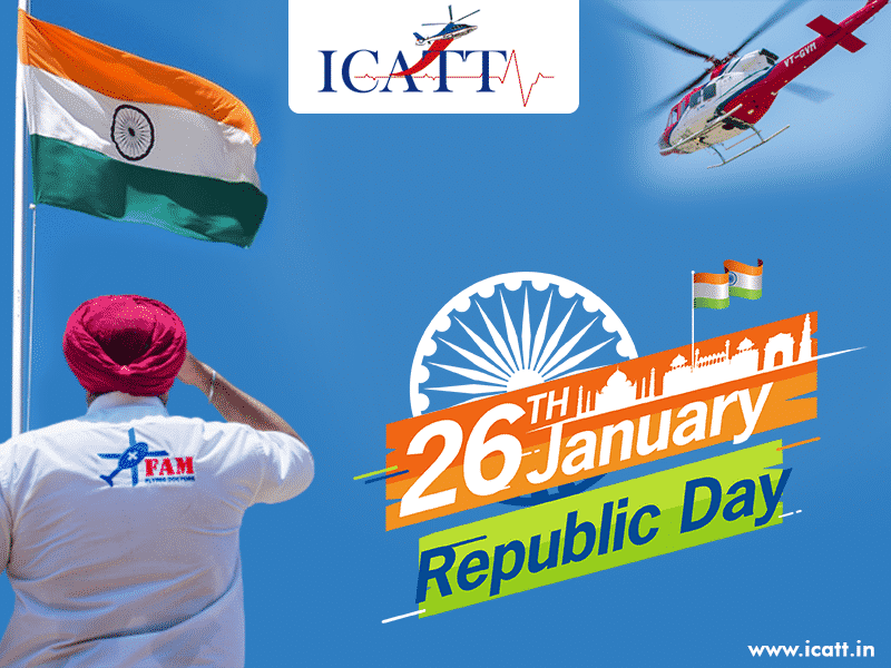 The Strength Of Our Freedom Lies In Our Diversity - Happy Republic Day