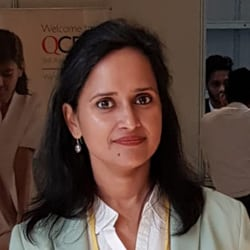 Dr Chidrupi Sharma Flying Doctors in ICATT Air Ambulance Services, Neonatal and pediatrics transportation services in India