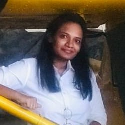 Dr Sirisha Kalisetty One of the besgt Flying Doctor in ICATT Air Ambulance, medical helicopter services near me